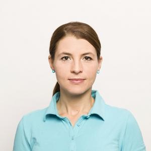 Natalia Martens