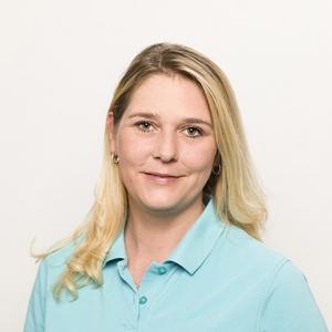 Yvonne Adeberg