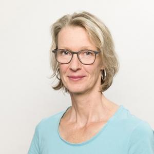 Ulrike Greif